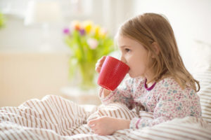 Surviving the Stomach Bug: Truths & Tips for Parents