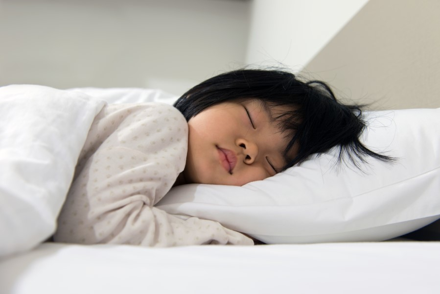 Are Your Kids Catching Enough Z's?