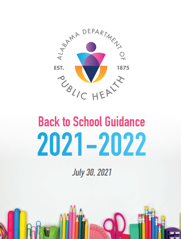 COVID: Back to School Guidance 2021-22