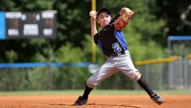 Preventing Overuse Injuries in Young Athletes